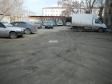 Екатеринбург, ул. Челюскинцев, 33А: условия парковки возле дома