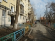 Екатеринбург, ул. Челюскинцев, 29: приподъездная территория дома