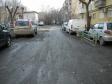 Екатеринбург, ул. Челюскинцев, 29: условия парковки возле дома