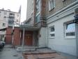 Екатеринбург, Chelyuskintsev st., 25: приподъездная территория дома