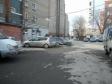 Екатеринбург, Chelyuskintsev st., 25: условия парковки возле дома