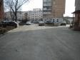Екатеринбург, ул. Челюскинцев, 23: условия парковки возле дома