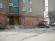 Екатеринбург, Chelyuskintsev st., 21: приподъездная территория дома