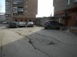 Екатеринбург, Chelyuskintsev st., 21: условия парковки возле дома