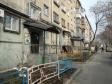 Екатеринбург, Nevyansky alley., 1: приподъездная территория дома