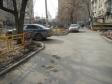Екатеринбург, пер. Невьянский, 1: условия парковки возле дома