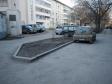 Екатеринбург, пер. Красный, 12: условия парковки возле дома