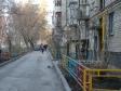 Екатеринбург, пер. Красный, 8: приподъездная территория дома