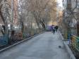 Екатеринбург, пер. Красный, 8: условия парковки возле дома