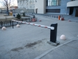 Екатеринбург, ул. Николая Никонова, 21: условия парковки возле дома