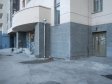 Екатеринбург, Krasny alley., 8Б: приподъездная территория дома