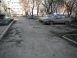 Екатеринбург, пер. Красный, 8А: условия парковки возле дома