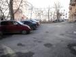 Екатеринбург, пер. Красный, 4: условия парковки возле дома