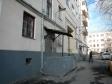 Екатеринбург, ул. Челюскинцев, 60: приподъездная территория дома