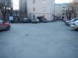 Екатеринбург, ул. Челюскинцев, 60: условия парковки возле дома