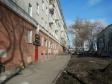 Екатеринбург, Chelyuskintsev st., 64А: положение дома