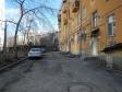 Екатеринбург, Yeremin st., 6: приподъездная территория дома