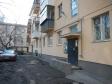 Екатеринбург, ул. Мельковская, 14: приподъездная территория дома