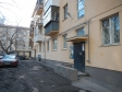 Екатеринбург, Melkovskaya st., 14: приподъездная территория дома