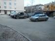Екатеринбург, пер. Красный, 5/2: условия парковки возле дома