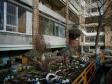 Екатеринбург, Yeremin st., 3: приподъездная территория дома