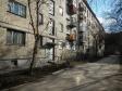 Екатеринбург, ул. Братьев Быковых, 5: приподъездная территория дома