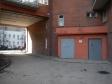 Екатеринбург, ул. Братьев Быковых, 34: приподъездная территория дома