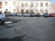 Екатеринбург, ул. Братьев Быковых, 34: условия парковки возле дома