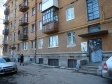 Екатеринбург, ул. Испанских рабочих, 31: приподъездная территория дома