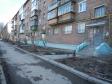Екатеринбург, Ispanskikh rabochikh st., 35: приподъездная территория дома