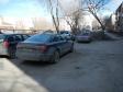 Екатеринбург, Ispanskikh rabochikh st., 35: условия парковки возле дома