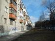 Екатеринбург, Ispanskikh rabochikh st., 35: положение дома