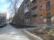 Екатеринбург, Ispanskikh rabochikh st., 45: приподъездная территория дома