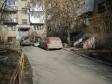 Екатеринбург, ул. Азина, 59: условия парковки возле дома