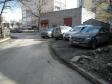 Екатеринбург, Azina st., 46: условия парковки возле дома