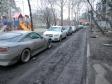 Екатеринбург, Predelnaya st., 3: условия парковки возле дома