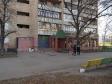Тольятти, Revolyutsionnaya st., 22: приподъездная территория дома