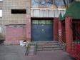 Тольятти, ул. Революционная, 22: о подъездах в доме