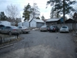 Екатеринбург, Predelnaya st., 7: условия парковки возле дома
