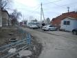 Екатеринбург, ул. Предельная, 13: условия парковки возле дома