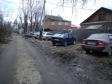 Екатеринбург, ул. Предельная, 20: условия парковки возле дома