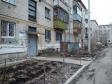 Екатеринбург, Predelnaya st., 18: приподъездная территория дома