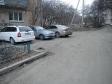 Екатеринбург, ул. Предельная, 10Б: условия парковки возле дома