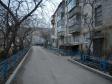 Екатеринбург, ул. Предельная, 12: приподъездная территория дома
