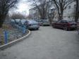 Екатеринбург, ул. Предельная, 12: условия парковки возле дома