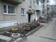 Екатеринбург, ул. Предельная, 10: приподъездная территория дома