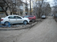 Екатеринбург, Predelnaya st., 8: условия парковки возле дома