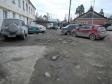 Екатеринбург, Gorodskaya st., 6: условия парковки возле дома