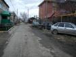 Екатеринбург, пер. Дружинников, 2: условия парковки возле дома