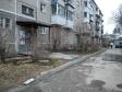 Екатеринбург, Mostovaya st., 55: приподъездная территория дома